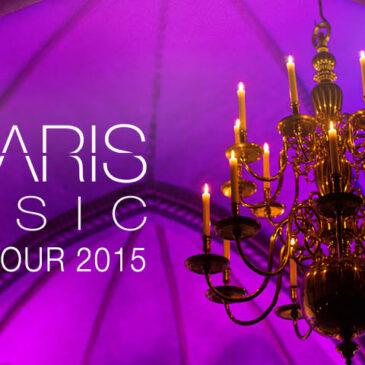 Agenda kersttour 2015!