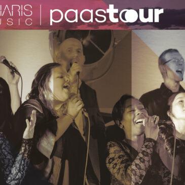 Locaties Paastour 2019